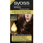 Syoss Oleo Intense Color 3-82 Subtiel Mahonie