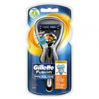 Gillette Fusion Proglide Flexball Apparaat 2 mes