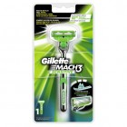 Gillette Mach 3 Sensitive Apparaat + 1 mesje