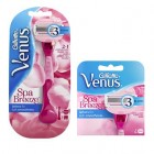 Gillette Combi Venus Breeze SPA Systeem incl 6 mesjes