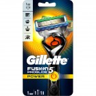 Gillette Fusion5 Proglide Power Flexball Apparaat incl 1 mesje