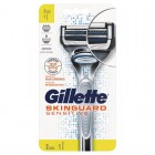 Gillette SkinGuard Sensitive Houder incl 2 Mesjes