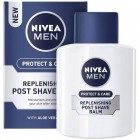 Nivea For Men Aftershave Balm100ml Herstellend en Hydraterend