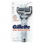 Gillette SkinGuard Sensitive houder incl 1 mesje