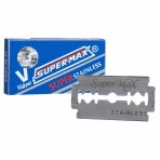 SuperMax Stainless 10 Blades
