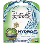 Wilkinson Hydro5 Sensitive 8 Scheermesjes