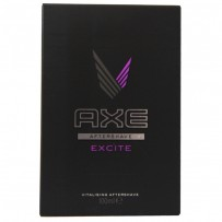 Axe Aftershave 100 ml Excite