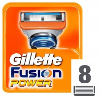 Gillette Fusion Power 8 Scheermesjes