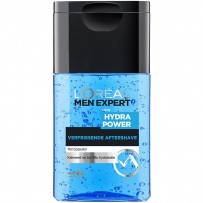 Men Expert Hydra Power Verfrissende Aftershave Gel 125ml
