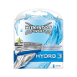Wilkinson Hydro 3 Mesjes 8 stuks