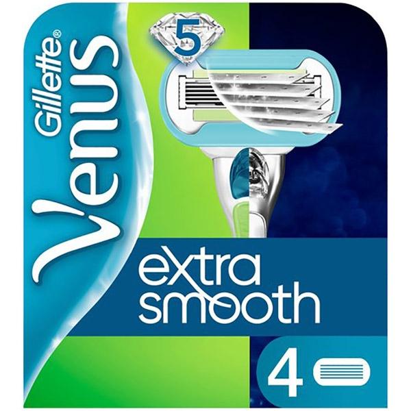 Gillette Women Venus Embrace Scheermesjes 4st